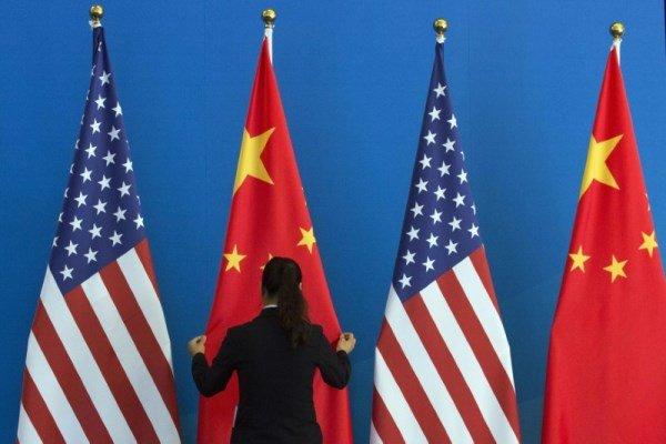 پکن میزبان مذاکرات تجاری آمریکا- چین است