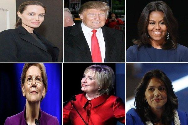 انتخابات ۲۰۲۰ عرصه ای برای قدرت نمایی زنان آمریکایی