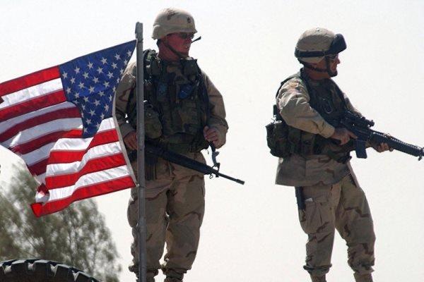 کشته شدن یک نیروی ویژه آمریکایی در افغانستان