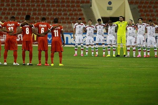 ایران – عمان ؛ آغاز جام ملتهای واقعی برای مردان کی روش