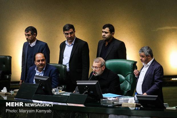 مجلس هفته آینده جلسه دارد/ ۲۷ بهمن، آغاز بررسی بودجه در خانه ملت