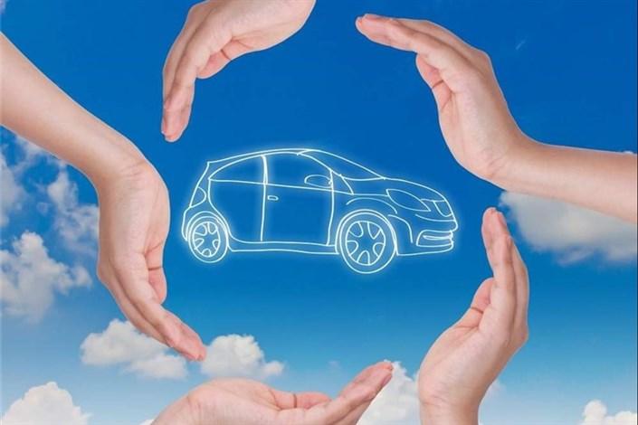 انتقال بیمه شخص ثالث از خودرو به راننده!