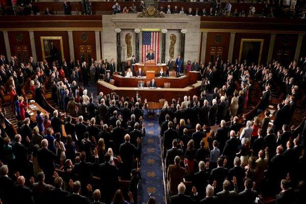 مخالفت سنای آمریکا با تحریم جدید سوریه
