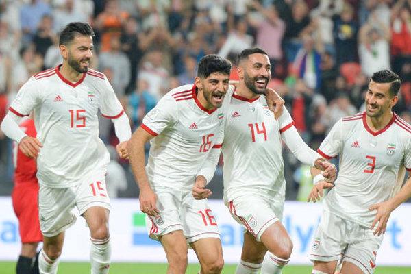 ترکیب تیم ملی فوتبال ایران اعلام شد/ سه تغییر نسبت به بازی با یمن