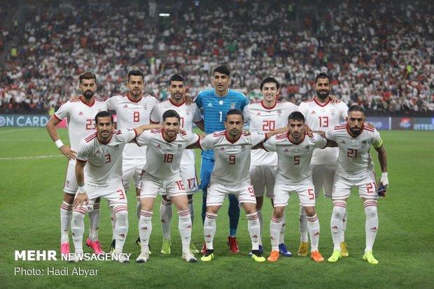 ایران منحصر به فردترین تیم جام/ اتفاقی که هیچکس انتظارش را نداشت