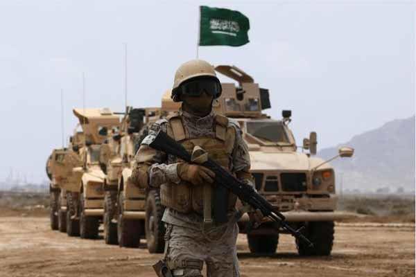 جنایات آل سعود هیچ فرقی با جنایات صهیونیستهای تروریست ندارد