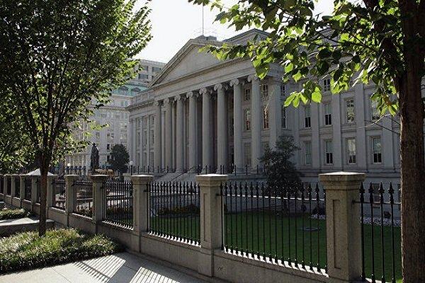 خزانهداری آمریکا ۳۶۵ میلیارد دلار قرض خواهد گرفت
