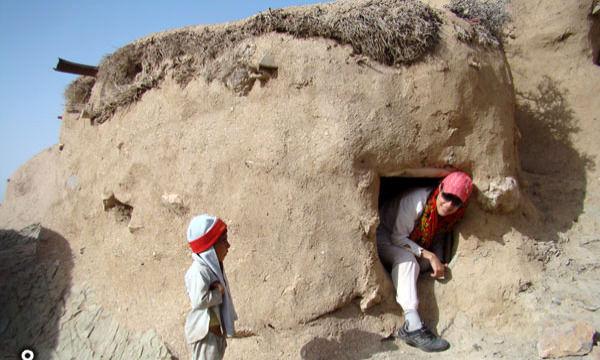 ماخونیک، روستای ۳۰۰ ساله ی خراسان جنوبی