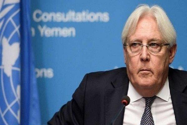 نماینده ویژه سازمان ملل: اراده سیاسی برای صلح در یمن وجود دارد