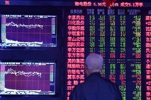 سهام آسیایی افت کرد/بازار در انتظار رای اعتماد به ترزا می