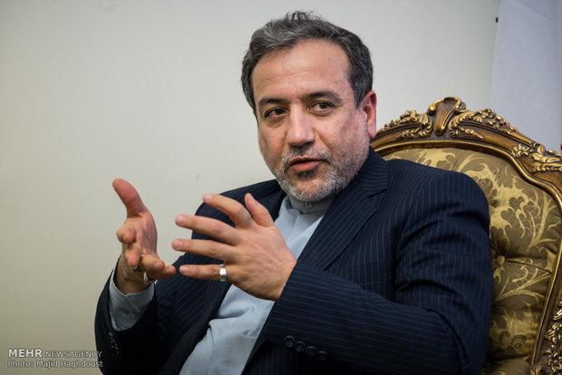 منافع ایران در برجام دچار صدمات اساسی شده است