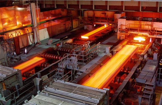 ایران دهمین فولادساز بزرگ جهان شد