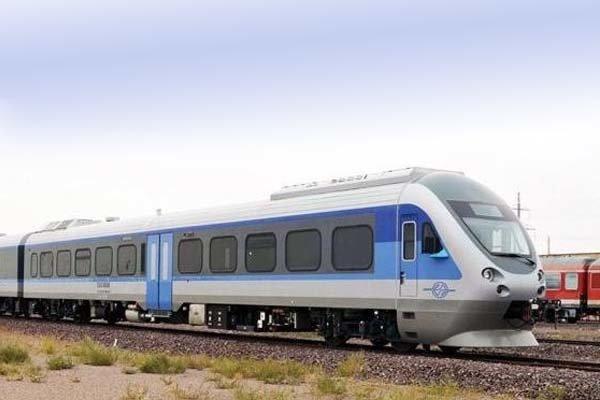 ازسرگیری تردد قطارهای پرسرعت با مساعدت دولت