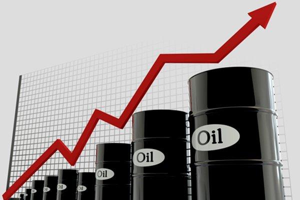 قیمت نفت بیش از ۱.۵ درصد جهش کرد