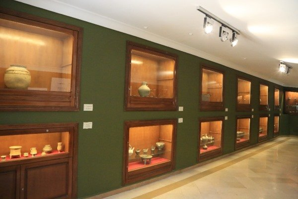 فایده تهیه فهرست اشیای تاریخی ایران در موزه های دنیا چیست؟
