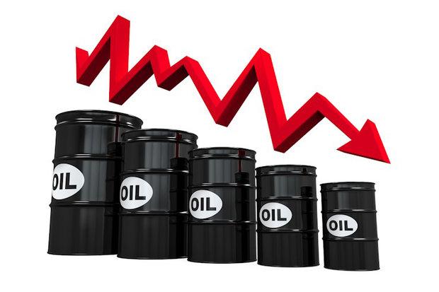 قیمت نفت ۲ درصد سقوط کرد/خیز برنت برای بازگشت به کانال ۵۰ دلار