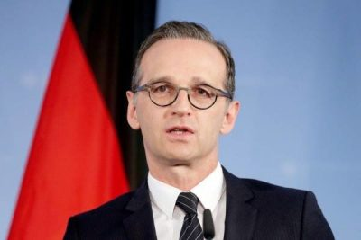 بحران سوریه محور گفتگوی امروز وزرای خارجه آلمان و آمریکا است