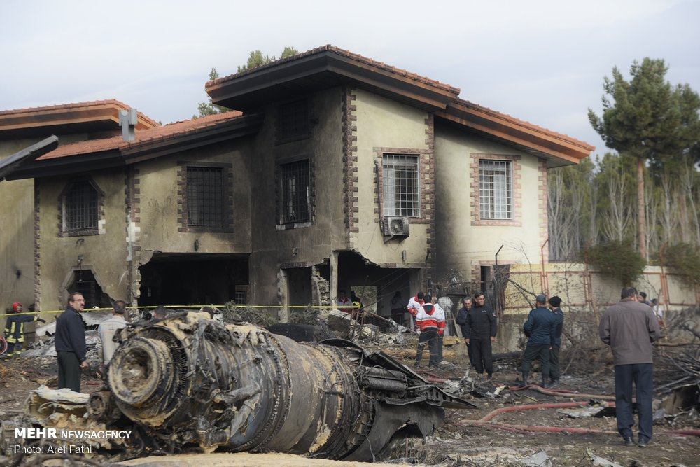 اسامی کشتهشدگان حادثه هواپیما اعلام شد/ارتش در حال بررسی علت