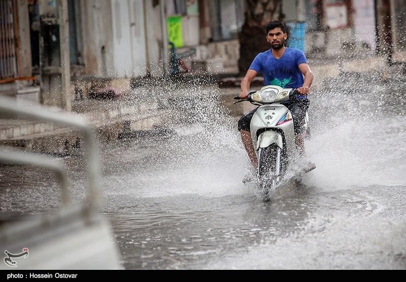 آخرین وضعیت بارشهای ایران/جزئیات بارشهای ۱۴۰ میلیمتری+جدول