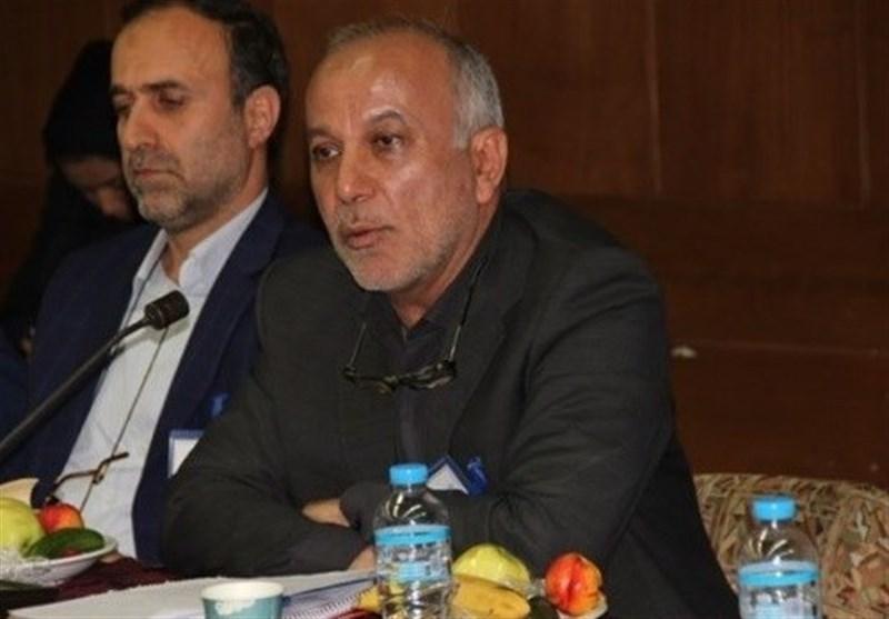 محمد درخشان: رئیس فدراسیون جهانی جودو با ادامه پرداخت حقوق مربیان ایران مخالفت کرد
