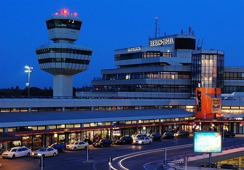 اعتصاب کارکنان امنیتی پروازهای فرودگاههای آلمان را مختل کرد