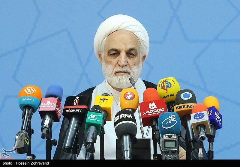 """محسنیاژهای: میتوان دادگاههای علنی را رسانهای کرد/قوهقضاییه لوازم """"استقلال"""" را در اختیار ندارد"""