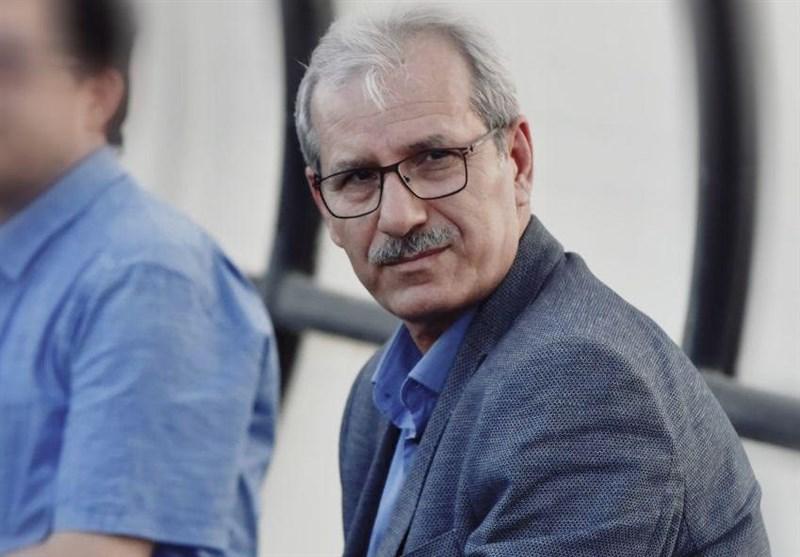 هوشنگ نصیرزاده: تعداد بازیکنان در تیمهای ایرانی استاندارد نیست/ بحث بیشتر شدن بازیکنان در هیئت رئیسه مطرح شد