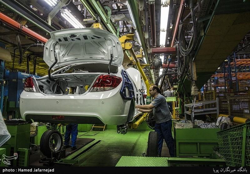 رایزنی مجلس با دولت برای تعیین تکلیف قیمت خودرو