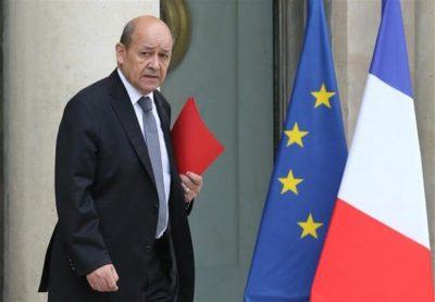 فرانسه از اجرایی شدن کانال مالی ویژه ایران در چند روز آتی خبر داد