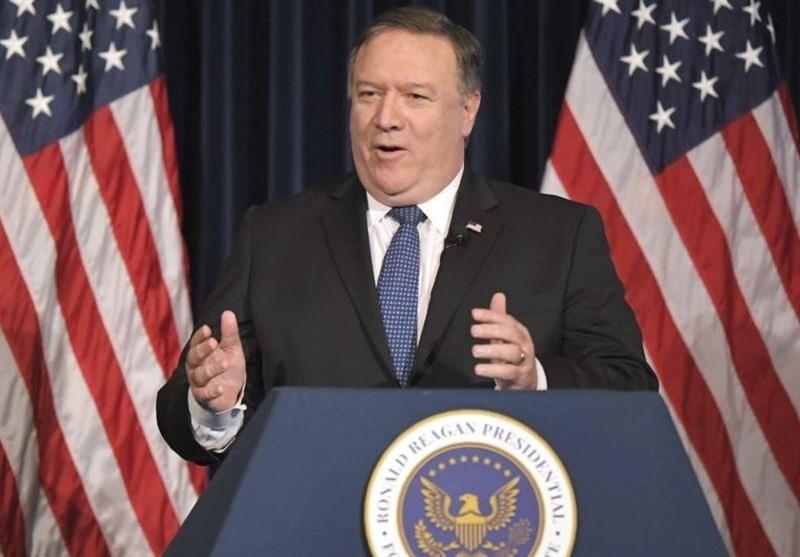 پامپئو: خروج نیروها از افغانستان تغییری تاکتیکی است