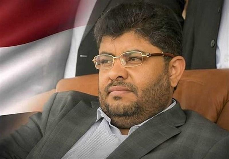 الحوثی: حملات متجاوزان به مناطق مختلف یمن تشدید شده است