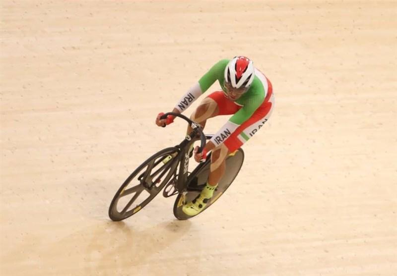 نماینده دوچرخه سواری سرعت ایران از مسابقات قهرمانی آسیا حذف شد