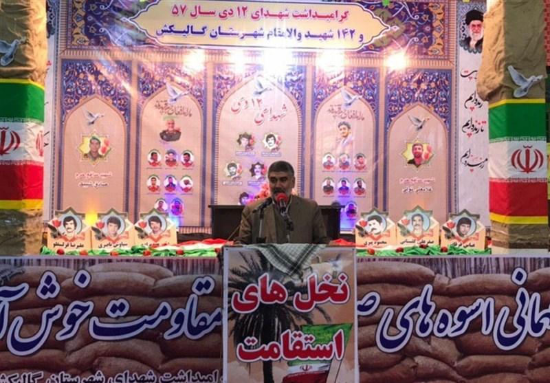 سردار آذرنوش: هرگونه تصمیم منطقهای بدون حضور ایران امکانپذیر نیست