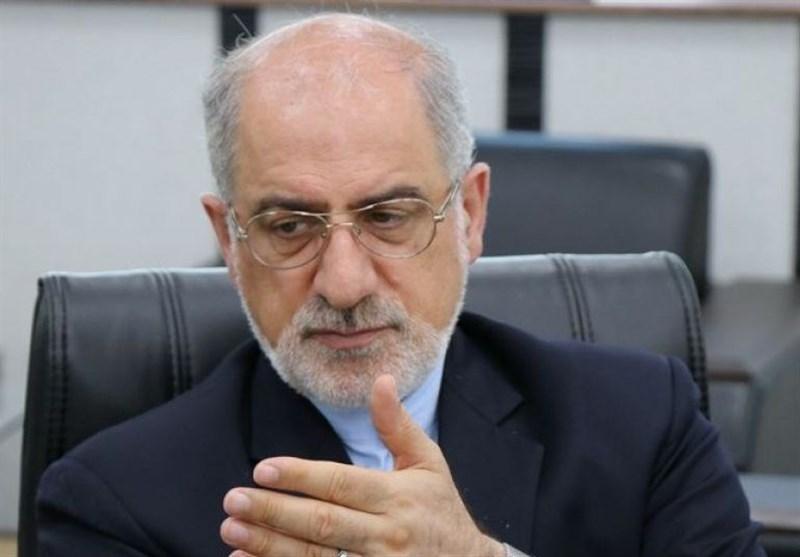 معاون ظریف: ایران و هند دو اقتصاد تکمیل کننده یکدیگر هستند