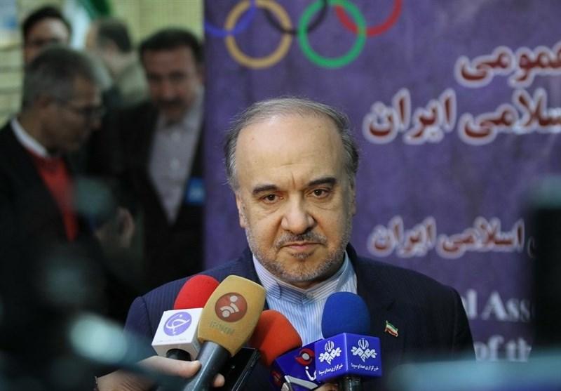 مسعود سلطانیفر: حدادی و عابدینی قول مدال در المپیک ۲۰۲۰ را دادهاند/ بعد از انقلاب در توسعه فضای ورزشی ۶ برابر رشد داشتهایم