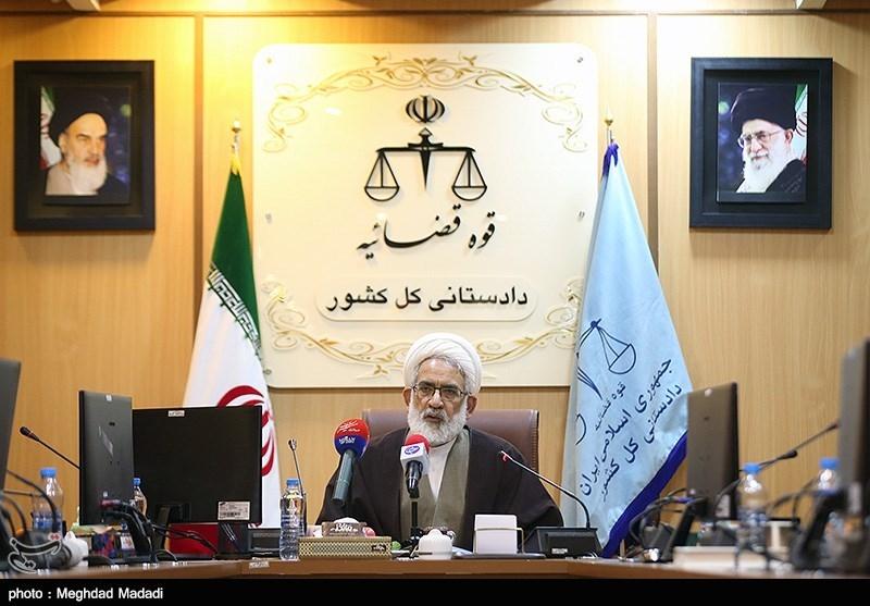 دادستان کل کشور ممنوعالخروجی پوری حسینی را تایید کرد