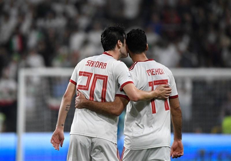 مارکا: ایران با آزمون به اوج برگشته، مقتدرانه به سمت قهرمانی جام ملتهای آسیا قدم برمیدارد