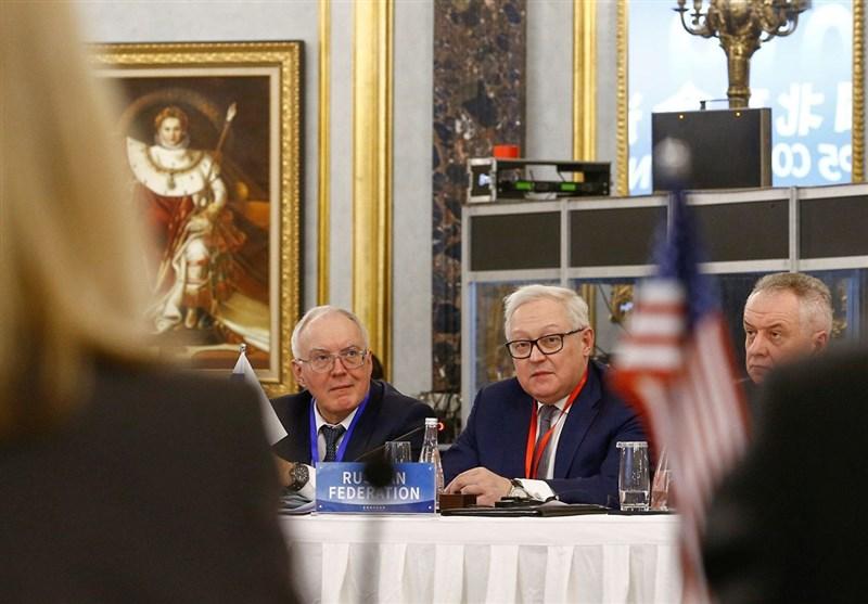 ریابکوف: گفتوگوهای روسیه و آمریکا درباره پیمان موشکی پیشرفتی نداشت/ با مسکو نمیتوان با زبان زور صحبت کرد