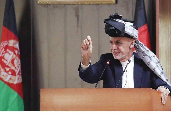 صلحی که نقش نظامیان افغانستان در آن تضمین نشود، پذیرفتنی نیست