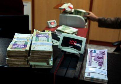 مردم در بانکها چقدر پول دارند؟