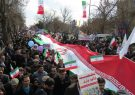 تمهیدات پلیس برای راهپیمایی ۲۲ بهمن و محدودیت های ترافیکی