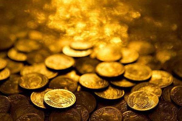 سکه طرح جدید امروز ۱۳بهمن ۹۷، به ۴ میلیون و ۵۳ هزار تومان رسید