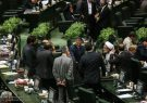 دولت مکلف به ارائه بودجه شرکتهای دولتی به مجلس شد
