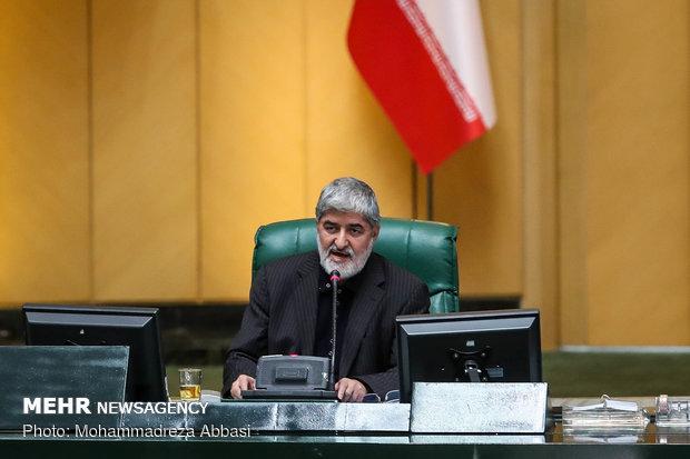 گره زدن اجرایFATF به «اینستکس» توسط اروپا دخالت در امور ایران است