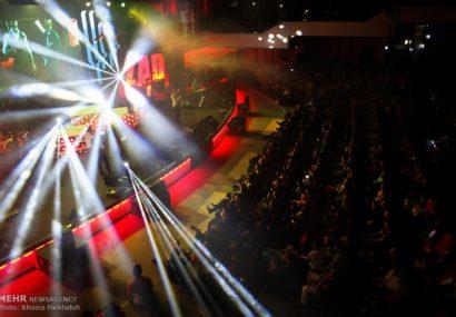 بلیت کدام کنسرتهای «فجر۳۴» تمام شد؟