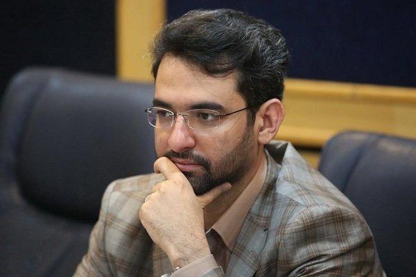 ماهواره دوستی صدای ایرانیان را در فضا طنین انداز می کند