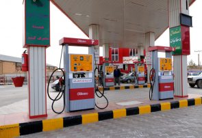 افزایش تعداد ایستگاه های عرضه گاز طبیعی فشرده