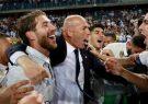 دلیل باورنکردنی جدایی زیدان از رئال مادرید؛ دعوا با راموس!