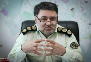 زمان دسترسی به موادمخدر در تهران به ۲ ساعت افزایش پیدا کرده است