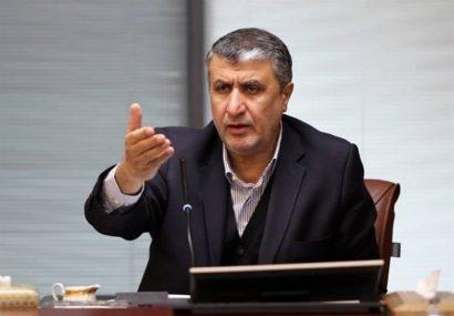 وزیر راه و شهرسازی: ۹۰۰۰ واحد مسکونی در قالب طرح بازآفرینی شهری احداث میشود